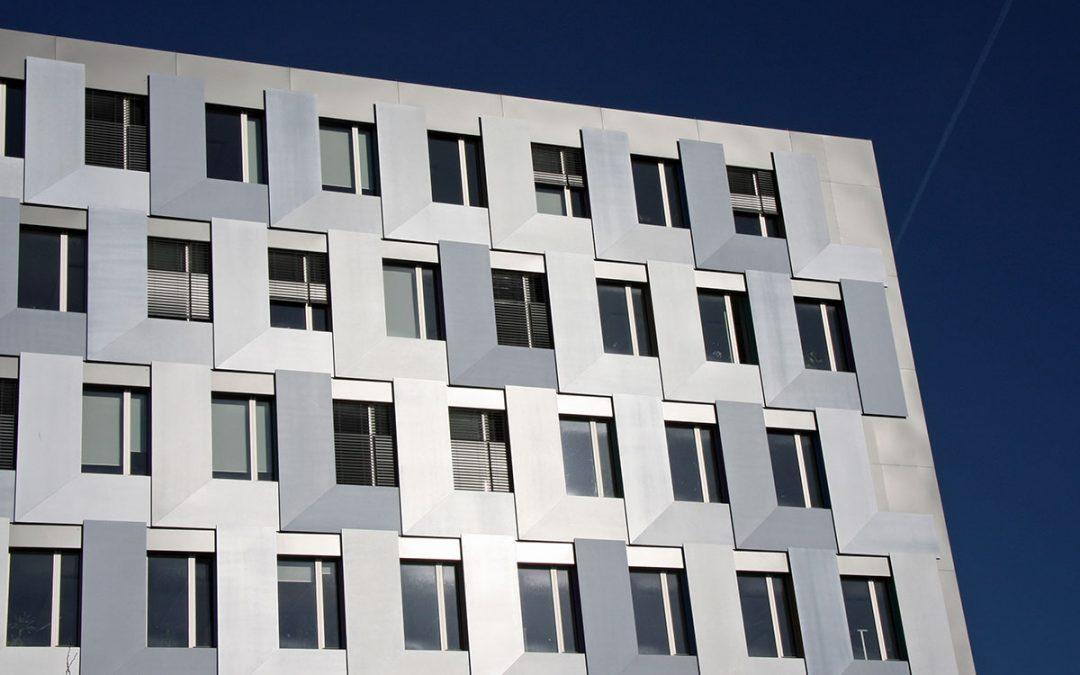 Solar Jiennense - Eficiencia energética en edificios