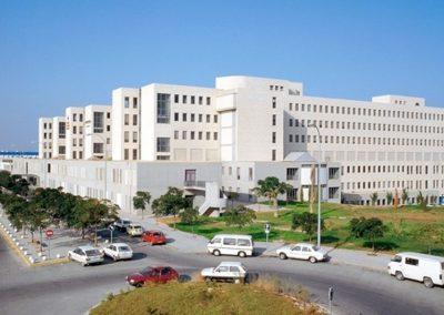 Nueva Unidad de Radioterapia Hospital Universitario San Juan de Alicante